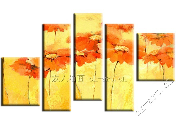 Cheap Oil Painting Flowers, find Oil Painting Flowers deals on line ...