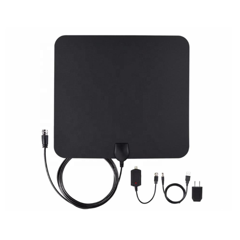 Commercio all'ingrosso di alta alto guadagno hd HDTV digit antenne clear digital TV antenna