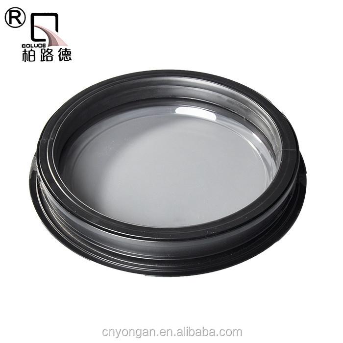 Small Round Windows: Rv/caravan/motorhome Accessory Acrylic Glass Small Round