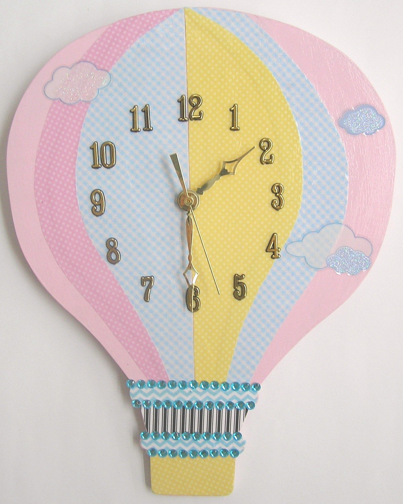 Cheap Hot Air Balloon Wall Decor, find Hot Air Balloon Wall Decor ...