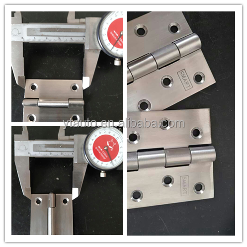 Hige grade stainless steel Furniture hinges with resonable price