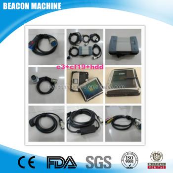 Multi-function Automobile Mb Star C3 Bosch Car Diagnostic Tool ...