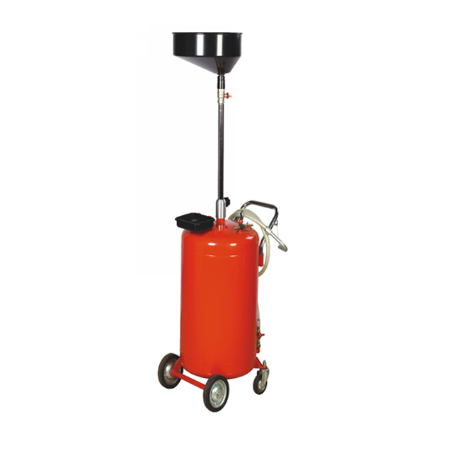 Simple style Adjustable Waste Oil Collector