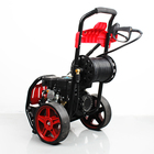 BISON lowes power washer 180NB 6.5HP copper swashplate pump 180bar high pressure washer spare