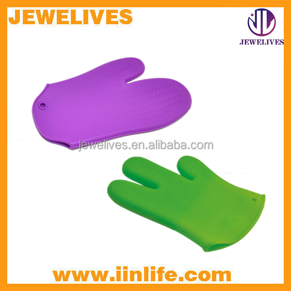 wholesale novelty silicone household kitchen hand glove