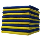 OEM bulk microfiber car cleaning cloth/nano fiber cloth, Super Soft Microfiber Car Care Cleaning Towel