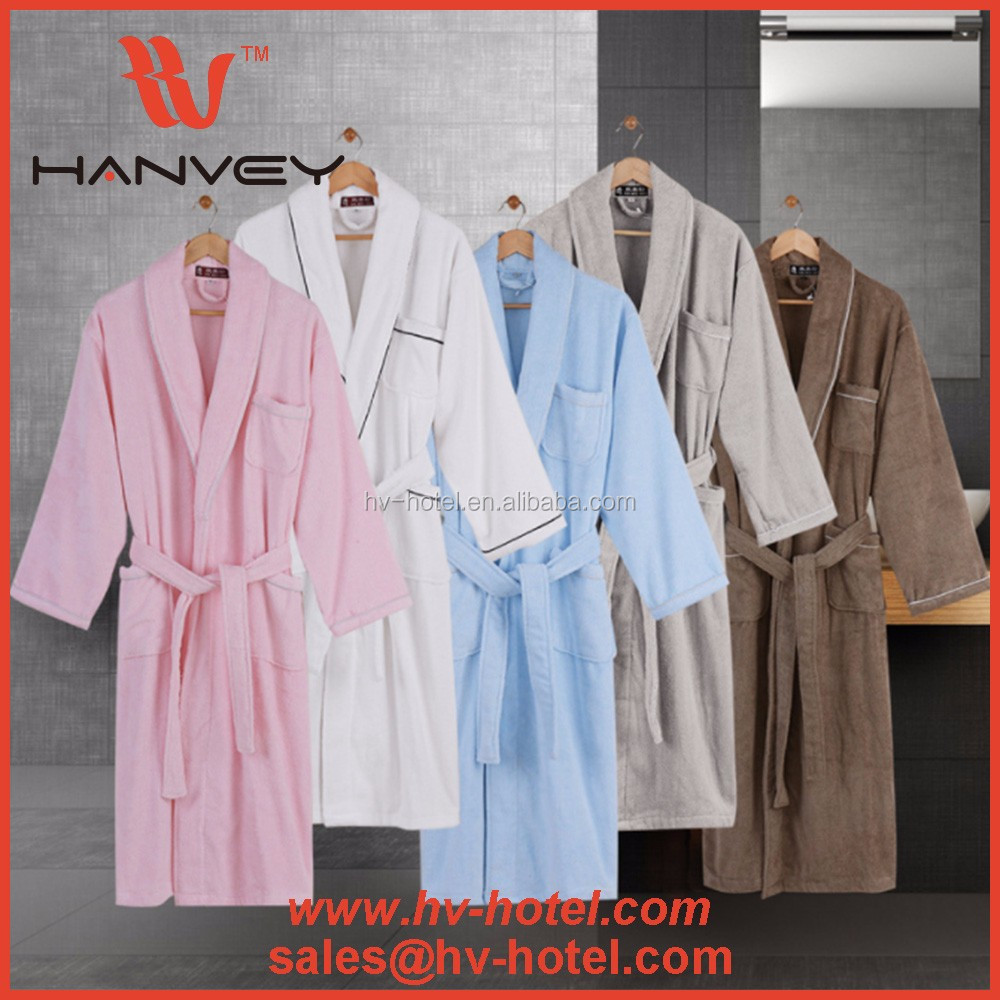 High quality hotel wholesale waffle alibaba women bride lace satin robe