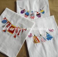 Manufacturer Supplier english tea towels wholesale