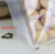 Resealable Embossed Vacuum Sealer Plastic Bags Rolls With PE
