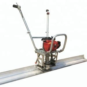 Fasta self-leveling concrete floor screed
