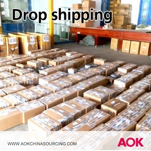 China Shenzhen professional mail forwarding service- drop shipping service