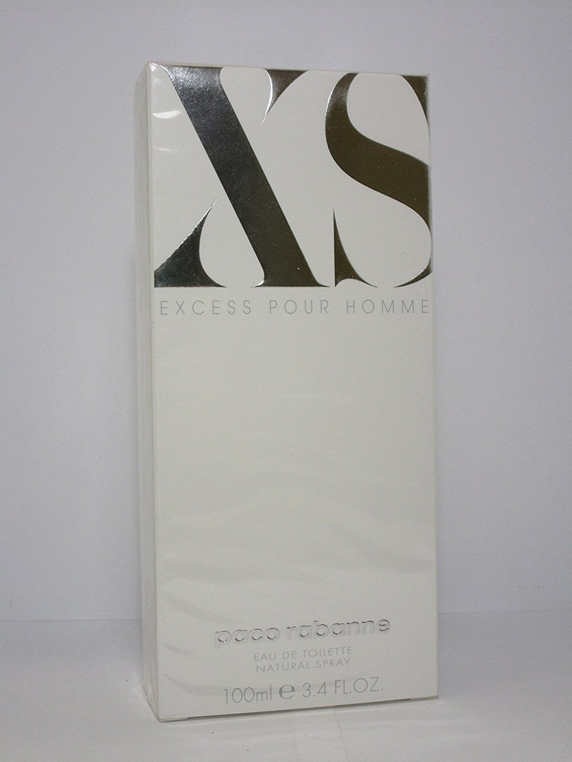 Buy Xs Pour Homme For Men By Paco Rabanne Sensual Skin Edt Spray
