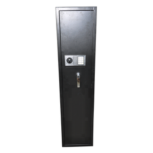 Electronic fingerprint gun safes car gun safe