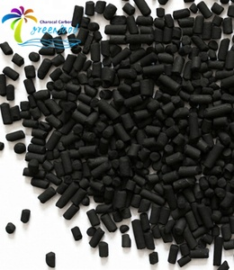 Wooden Activated Carbon for Industrial Waste Water Reliable Reputation