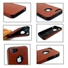 BRG For iphone 5 Ultra Slim Soft TPU Case Mobile Phone Cover Free Shipping