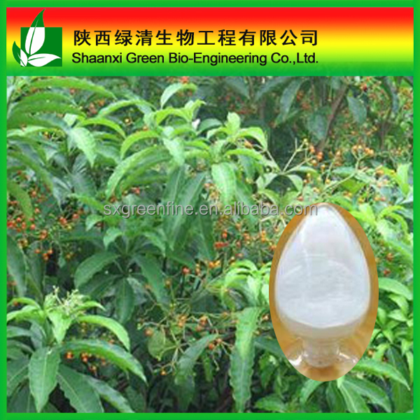 High Quality Plant Extract ReserpineHigh Quality Reserpine 50-55-5 Hot Sales Fast Delivery From Leader Biochemical /Reserpine