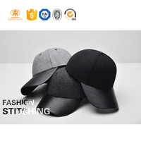 Promotional custom mens embroidery caps wholesale baseball cap and hats