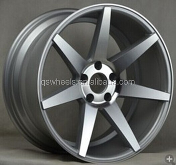 18 Inch 5x120 Car Sport Rims For Sale 5 Hole Alloy Wheel China ...