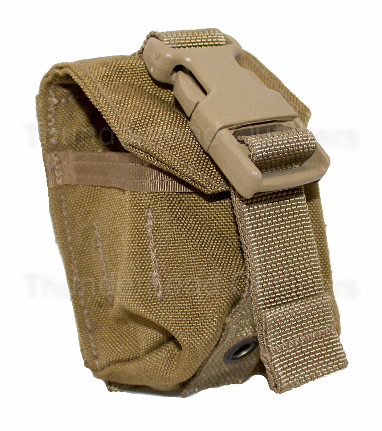 Eagle Industries Coyote Grenade Pouch MC-FGC-MS-COY US Military