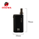 brand new cigarette electronique 1.0ml atomizer 1000mah battery mod e-cigarettes