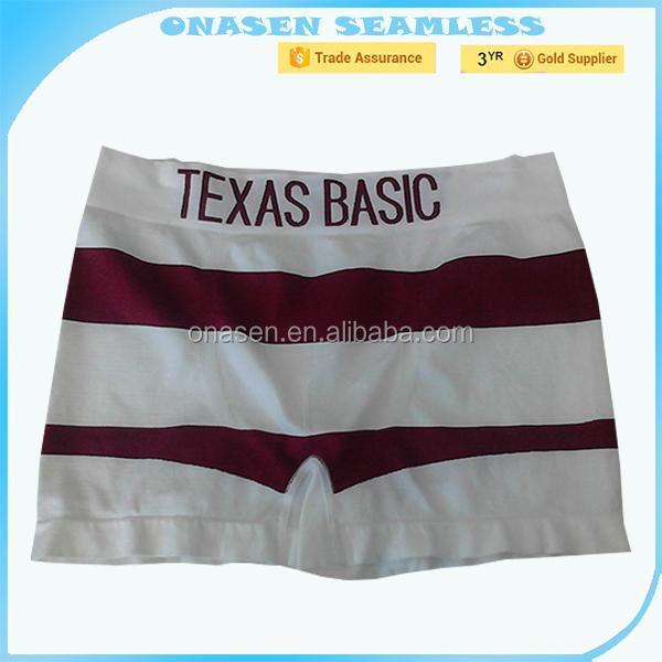 a11e1ef5c92ba Дешевые, сексуальные мужские жокей underwearboxer шорты нижнее белье для  человека и бесшовные мужское белье боксер