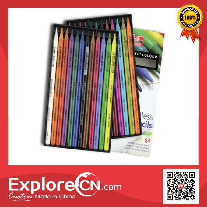 High quality attractive colored pencil