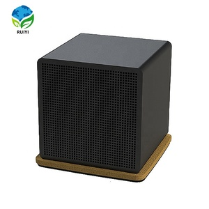 Honeycomb Odor Elimination Air Filter Activated Carbon