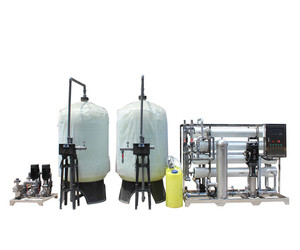 KYRO-50tph RO water purification system /RO water treatment plant/reverse osmosis system