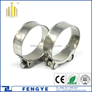 Heavy duty Toggle Bolts hose clamp taiwan for sale