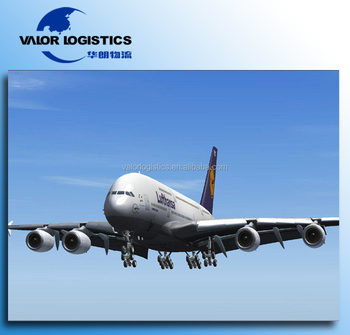 air freight rates from china to Toronto Canada