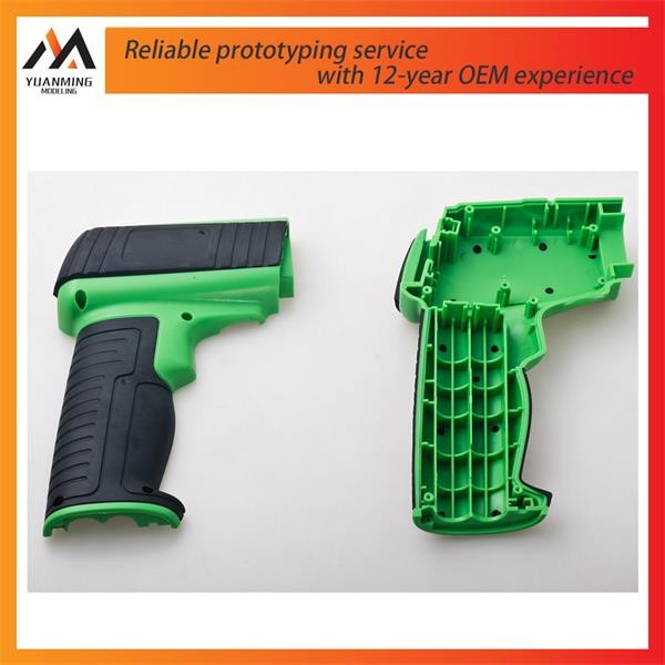 China cheap ABS TPE plastic injection overmolding moulds company