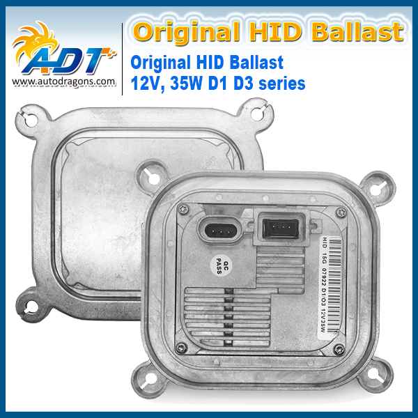 2018 Hot selling 12V35W 8A5Z13C170A xenon ballast for Dodge Challenger ,Chevy Corvette,Cadillac Escalade ,Lincoln MKS