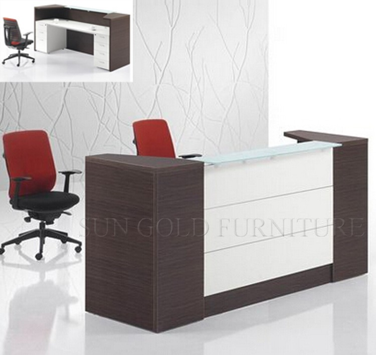 Modern Hair Salon Used Reception Desks