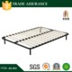 Iron tube lift up bed frame with double size