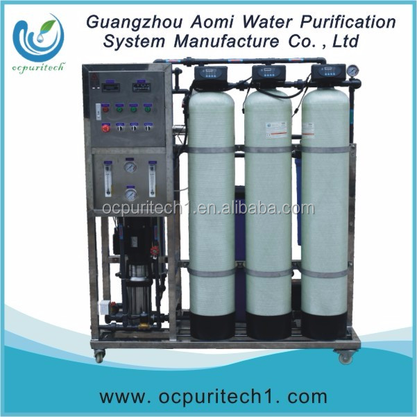 product-industrial RO water purifier plant for sale-Ocpuritech-img-1