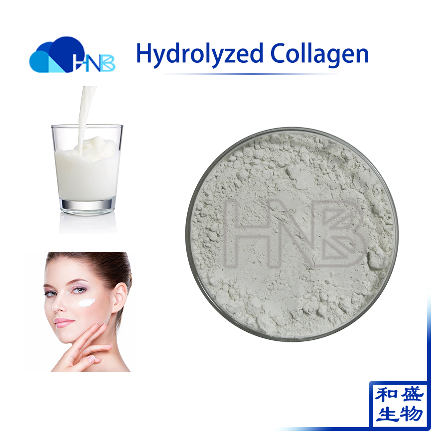 Quantity fish collagen powder with private label for drinking