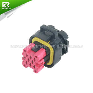 58487608add235 8 Pin Wire Connector Wholesale