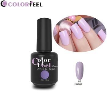 Custom Logo Gel Nail Art Designs Uv Hard Gel Nails - Buy Gel Type ...