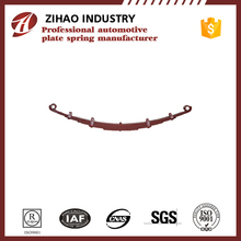 road machinery heavy duty truck auto leaf spring