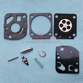Carburetor Repair Rebuild Kit For Echo Trimmers Mantis Tiller C1u-k54  Replace Zama Rb-71 Carburetor Rebuild Kit - Buy Zama Rb-71 Rebuild  Kit,C1u-k54
