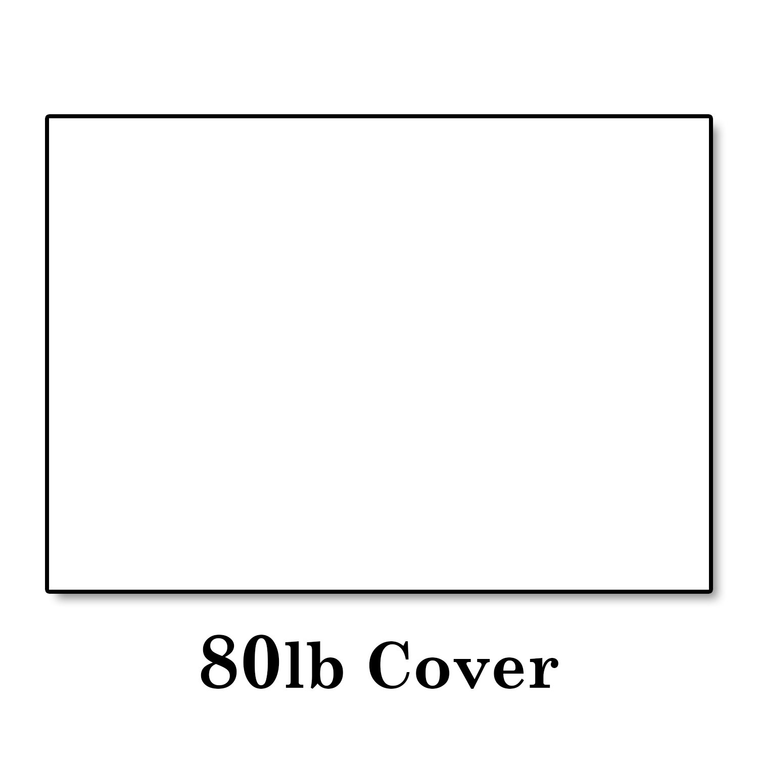 Cheap blank cardstock cards find blank cardstock cards deals on get quotations hamilco bright white cardstock cards 100 pack 4x6 heavyweight cardstock printable blank cards set m4hsunfo