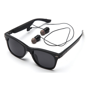 Wholesale Bluetooth Glasses Waterproof Mp3 Bluetooth Sunglasses For Phone Call Music Play