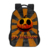 Stock Free Shipping Holloween Printed Funny Polyester Child Use Daily Travel Leisure Book Bag School