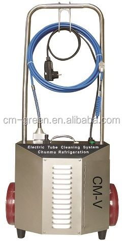 Factory price air conditioner tube cleaner AC repair tools