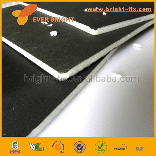 whitecard/blackcard/coloredcard KT Board for advertising
