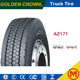 WESTLAKE GOODRIDE- GOLDEN CROWN TRUCK TYRE 315/80R22.5 12R22.5 295/80R22.5 CHEAP PRICE