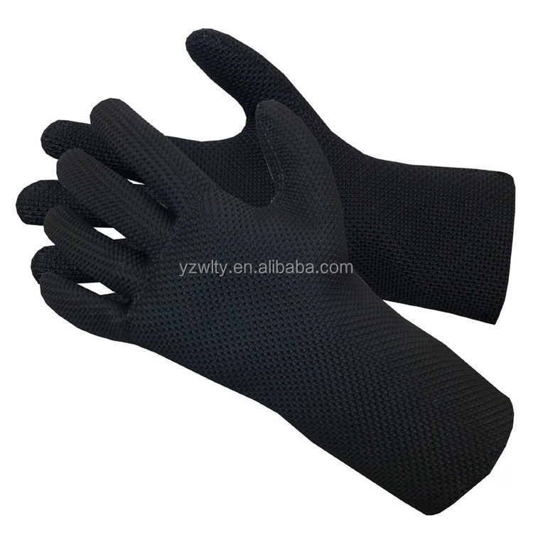 Competive price neoprene fishing gloves buy fishing for Neoprene fishing gloves
