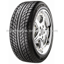 Maxxis Brand MA-V1 Taiwan Distributor UHP High Quality Tyre PCR Passenger Car tire