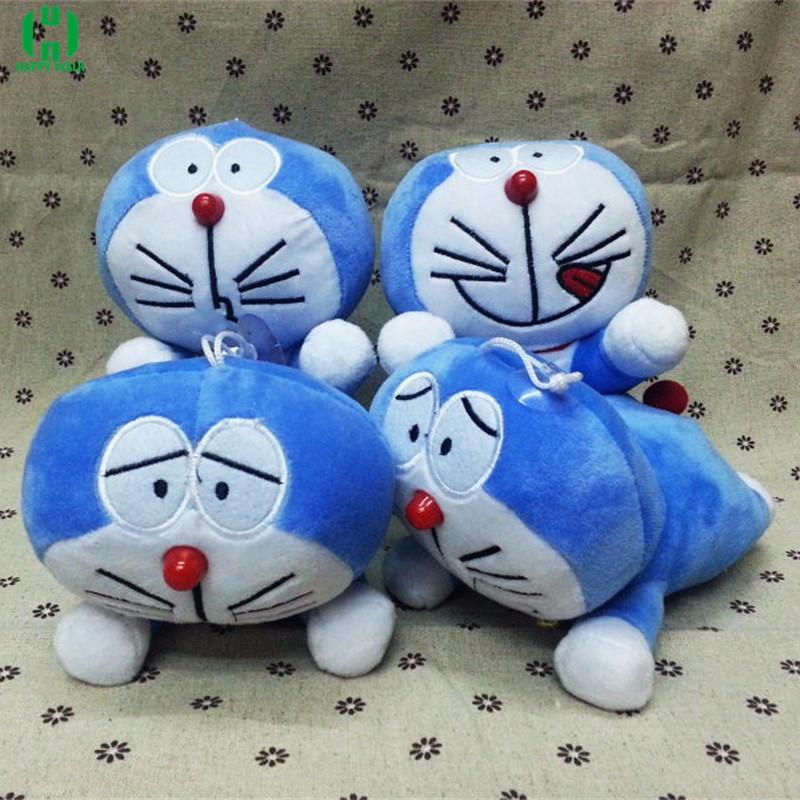 Hi Doraemon Plush Toy Cartoon Character Plush Stuffed Soft Toy - Buy Plush  Toy,Plush Soft Toy,Cartoon Character Stuffed Toy Product on Alibaba com