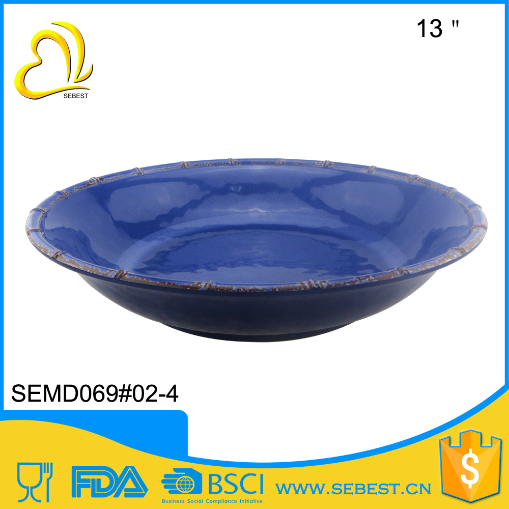 Food Network White Mixing Bowls